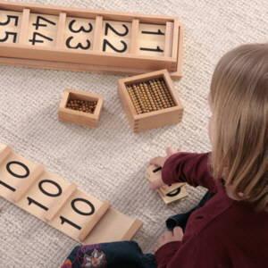 Montessori Lernspielzeug Schweiz