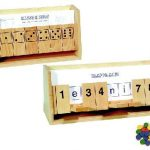 Montessori Artikel Grundwortschatz