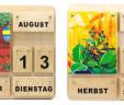 Die beliebten Montessori Lernkalender